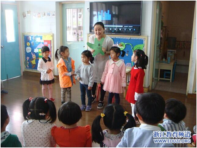 玉兰幼儿园学前教育宣传月暨家庭教育活动